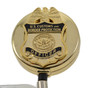 CBP Customs and Border Protection Officer Retractable Badge Reel ID Holder
