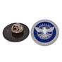 TSA Patch Lapel Pin
