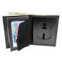 Weyhing WB100 Bifold Badge Wallet