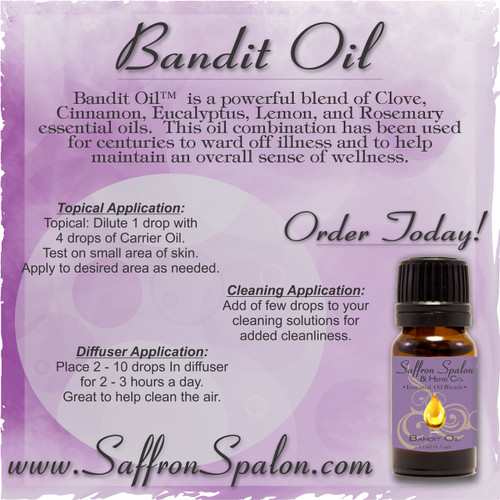 Cinnamon Essential Oil • 15ml