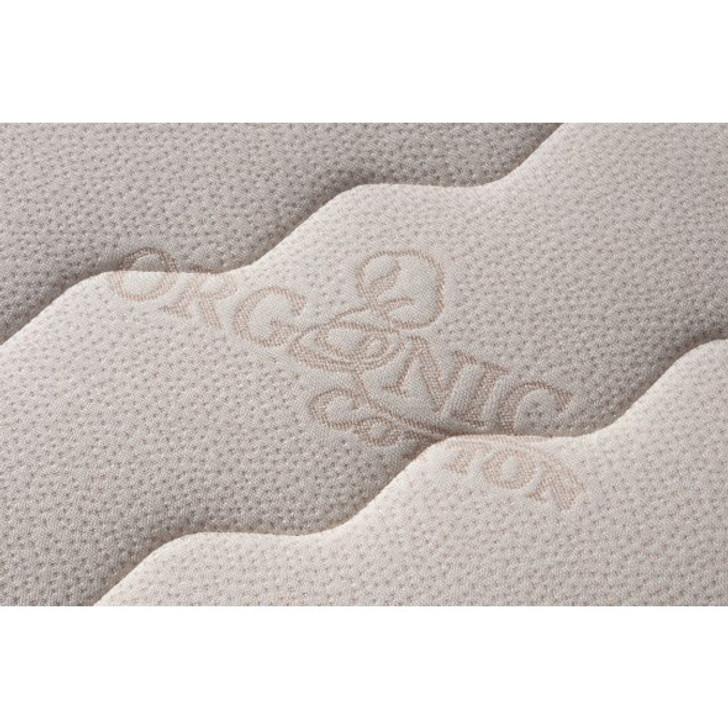 Buy Signature Collection Organic Cotton Crib Mattress