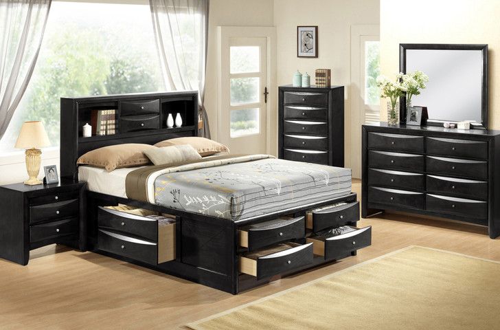 Felicia Bedroom Suite
