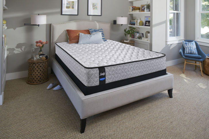 Sealy Posturepedic Dovercourt Tight Top Mattresses