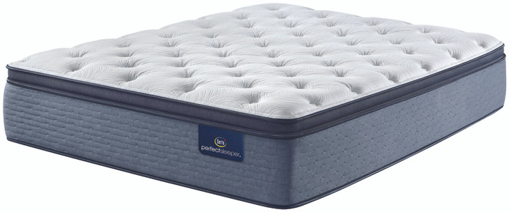 Serta Special Edition Euro Top Mattress – Medium Firm