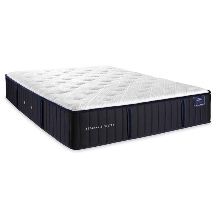 Stearns & Foster  Amber Shore Luxury Firm Mattress Online Sale by The Sleep Factory