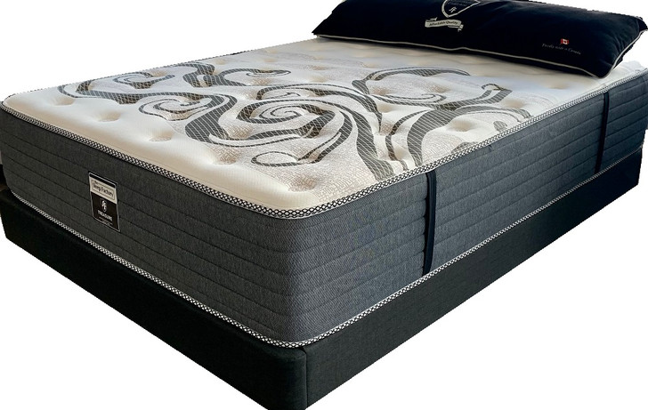Signature Collection Treasure Tight Top - Firm Mattress by The Sleep Factory