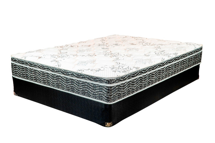 King Koil SpinalPedic Euro Top - Firm Mattress for Sale