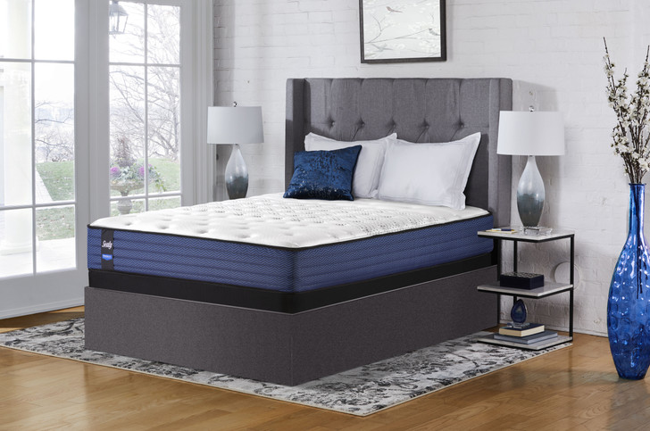 Sealy Posturepedic Tight Top Pocket Coil Mattress for Sale at The Sleep Factory