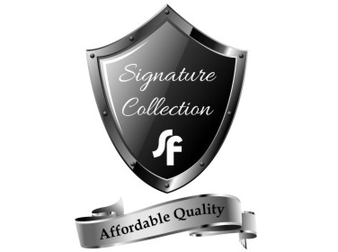 Signature Collection shield LOGO