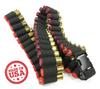 KZ 50rd Shotgun Bandoleer w/GRIPPER Webbing