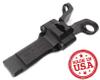 KZ AR15/M16 Sight Tower Combo Mount - Snap Hook / Tactical Light
