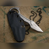 Boker GITFO-DA Fixed Blade Knife 02BO054