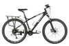 Haro PD2 Lightweight Bicycle 2x9-Speed Police Bike
