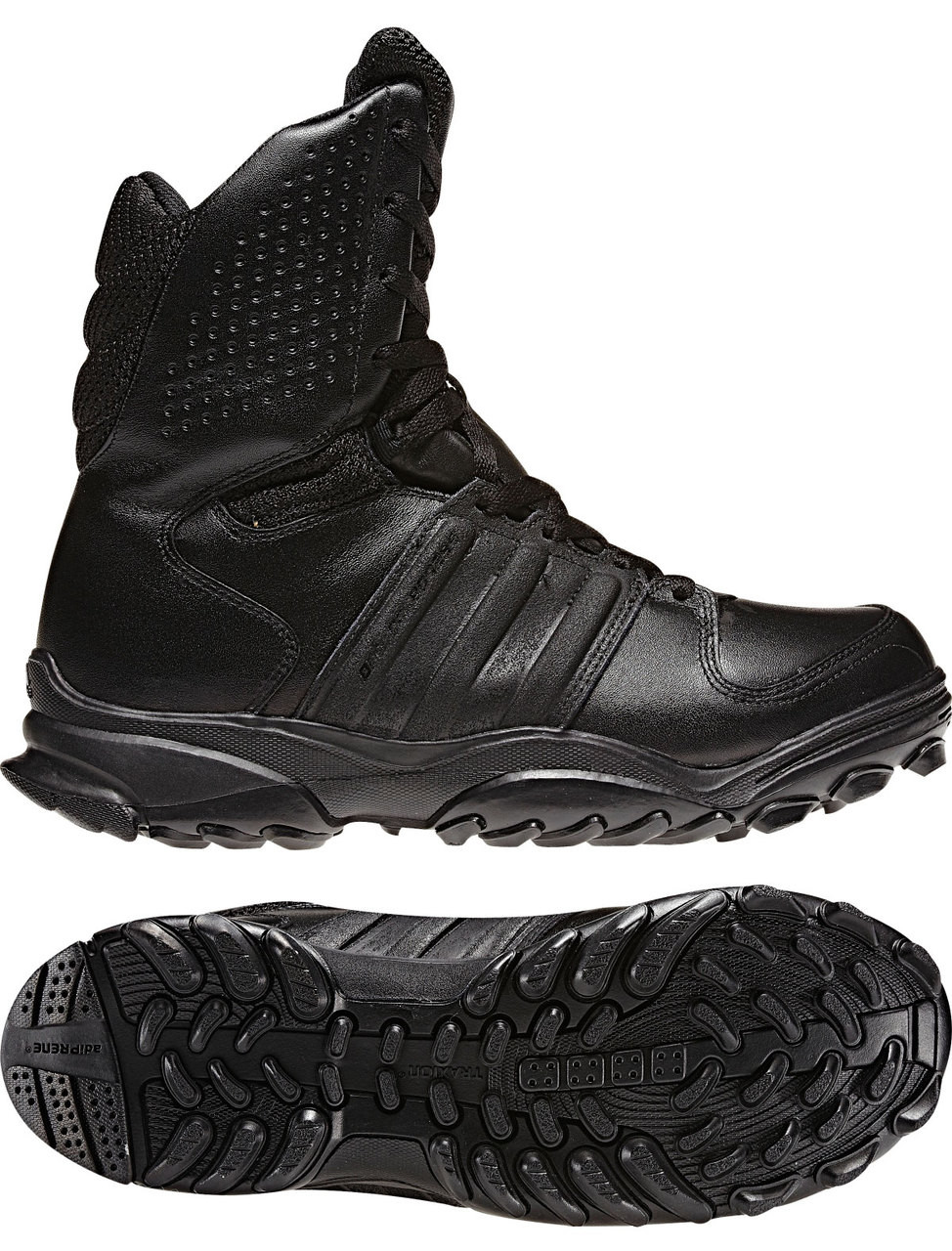 adidas gsg 9.3 black - 64% remise - www