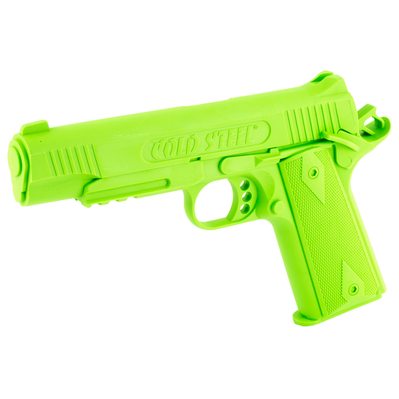 Cold Steel Green Ruger LCR Rubber Trainer 92RGRLZ