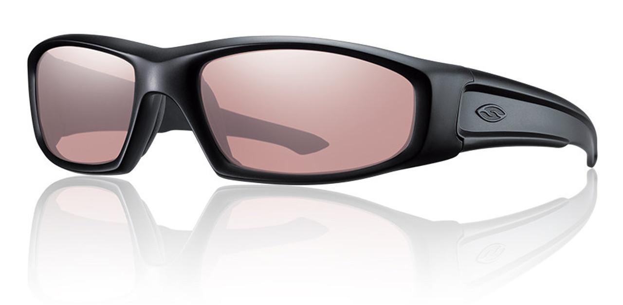 f8625e2f2a Smith Optics Hudson Tactical Sunglass