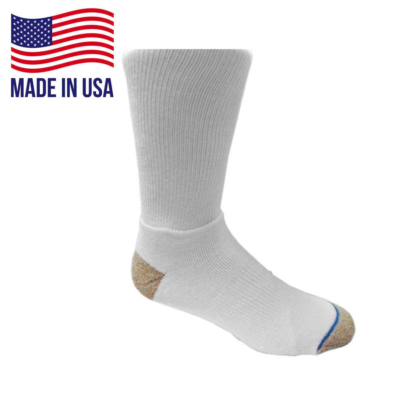 Wrightsock 552 Double Layer DLX Low Quarter Socks 6//Pack