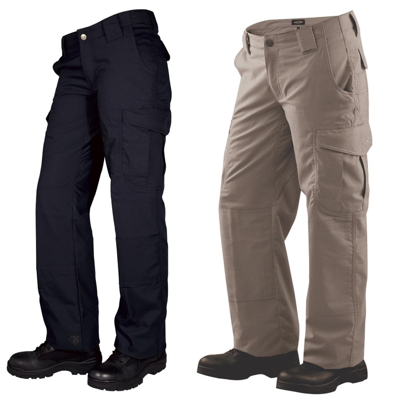 Tru-Spec Men/'s 24-7 Teflon Coated Ascent Pant with Comfort Slider Waistband