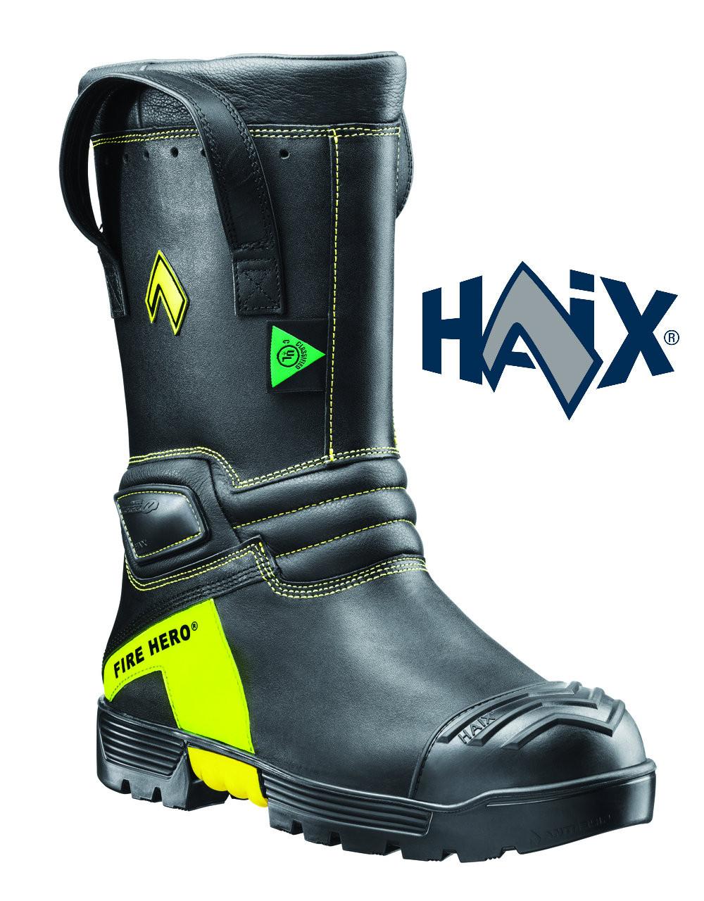 fa7a67a5309 Haix 507102 Women's Fire Hero Xtreme Boots
