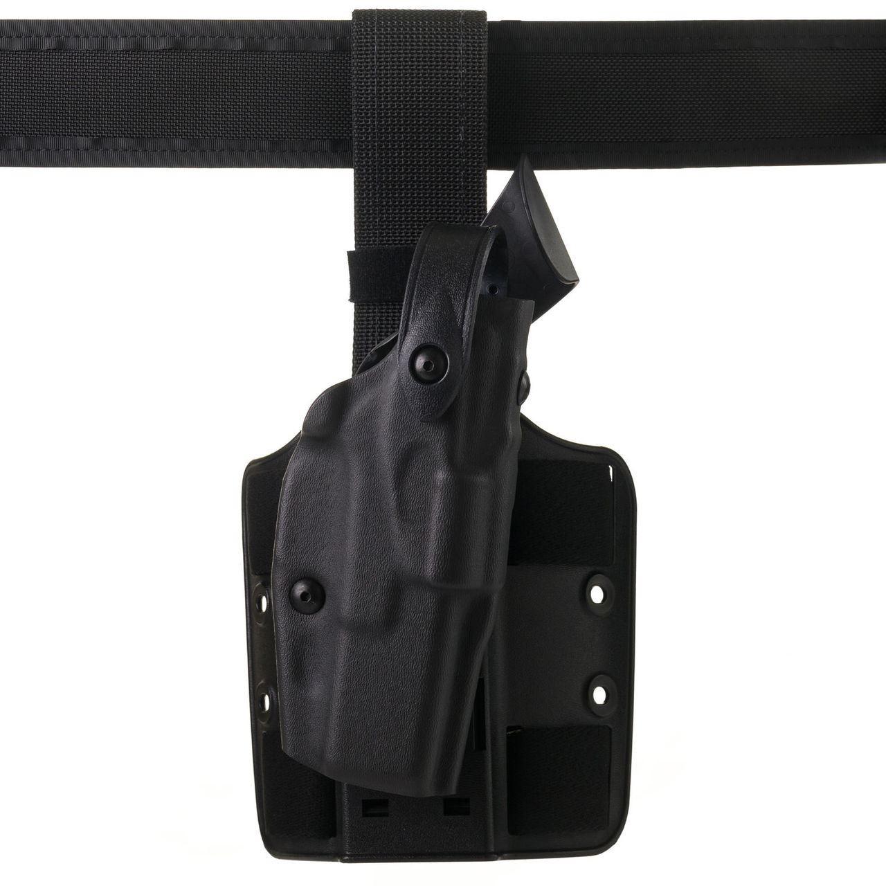 2d5f52277e46f7 Safariland ALS Drop-Rig Tactical Holster For Glock 4.6