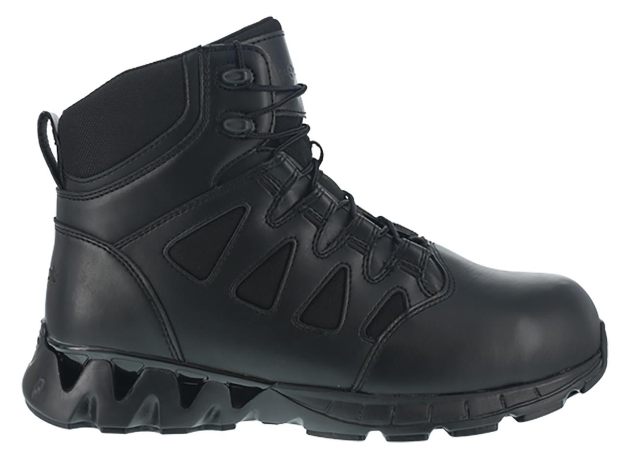 ... Boots  Reebok RB8631 Men s ZigKick Tactical 6