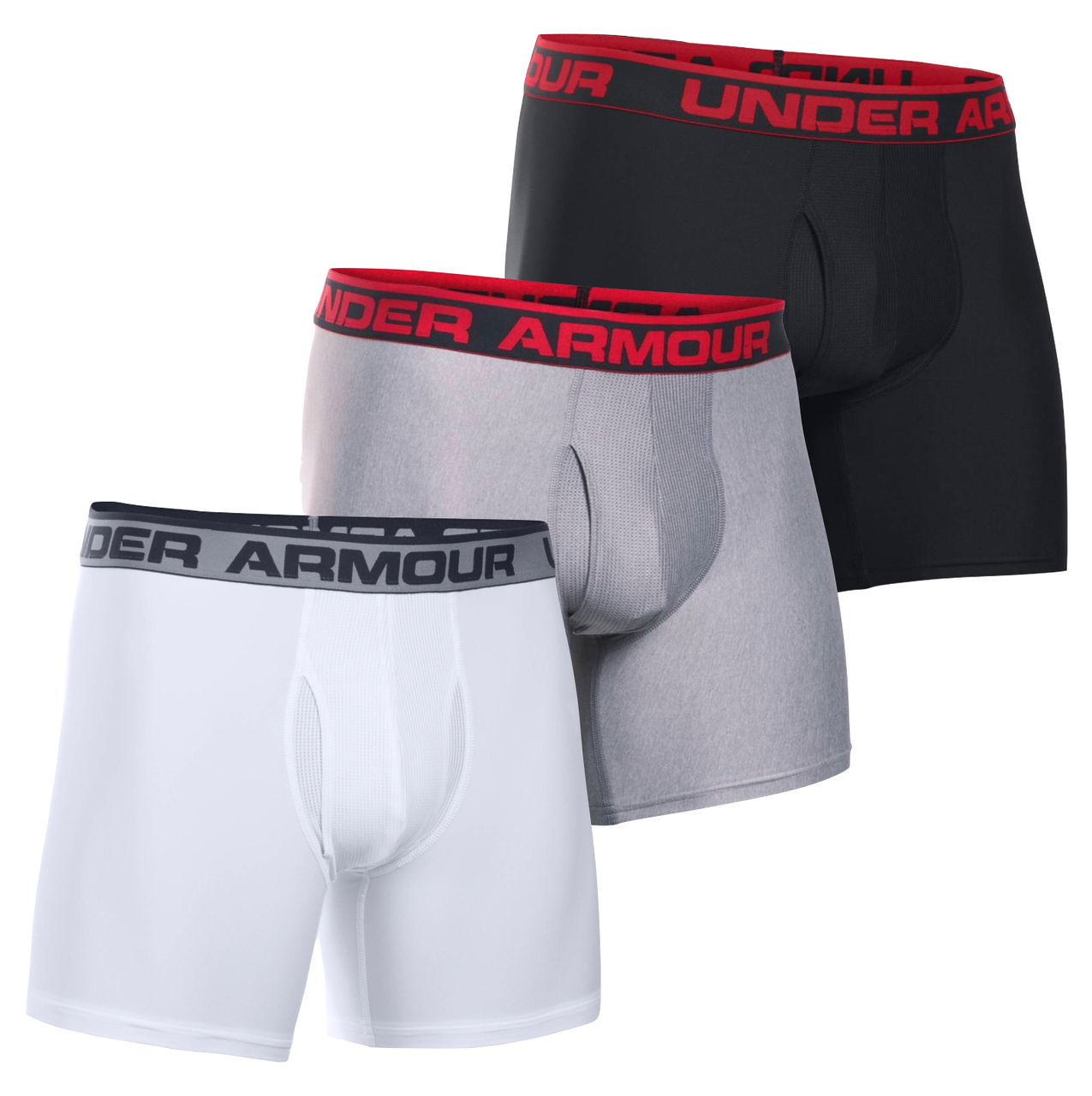 88c6fd851612b Under Armour 1277238 Mens Original Series 6