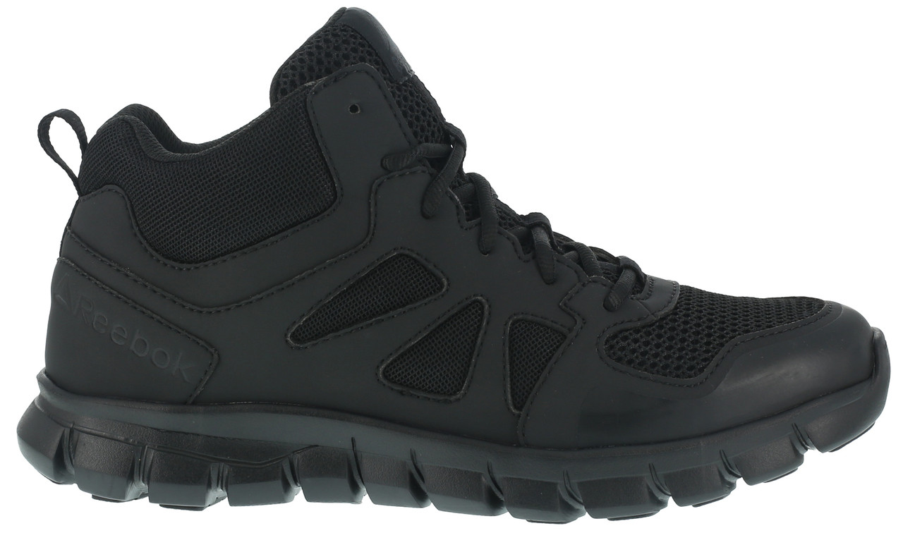 00f04bba501 Reebok RB8405 Men s Sublite Cushion Mid Tactical Boot