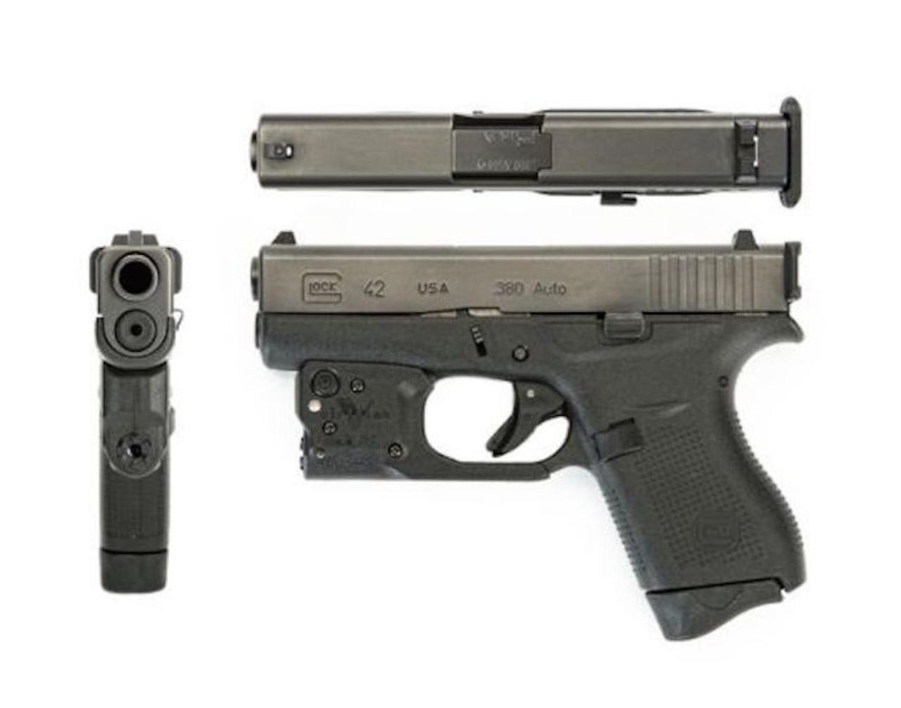TangoDown Vickers Tactical Slide Racker For Glock