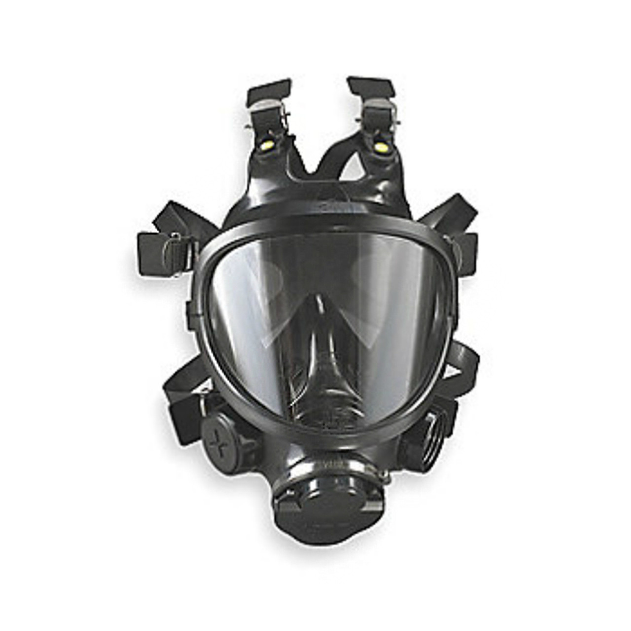 gas mask full face 3m
