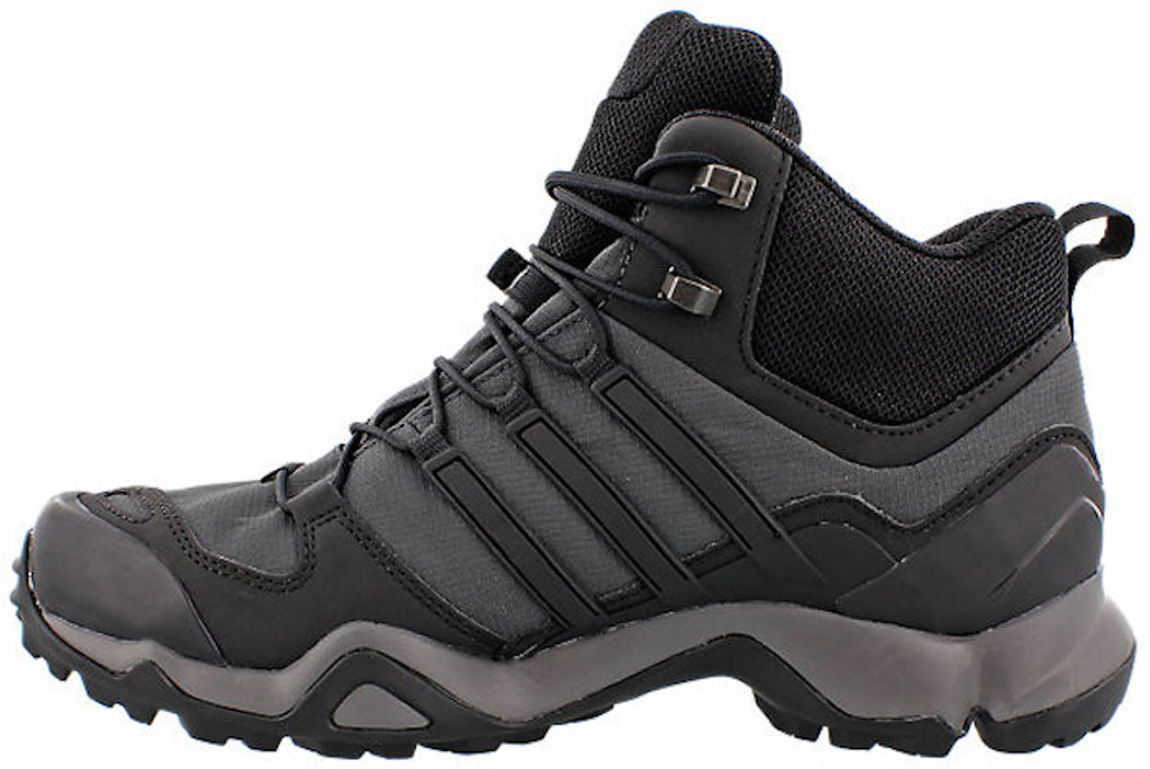 footwear price reduced look good shoes sale Adidas BB4639 Men's Outdoor Terrex Swift R Mid GTX Hiking Shoes