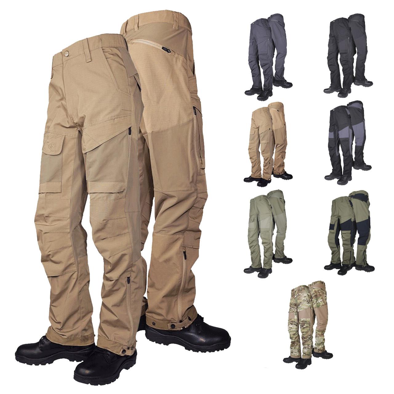 Tru Spec Men S 24 7 Series Polyester Cotton Rip Stop Xpedition Pants