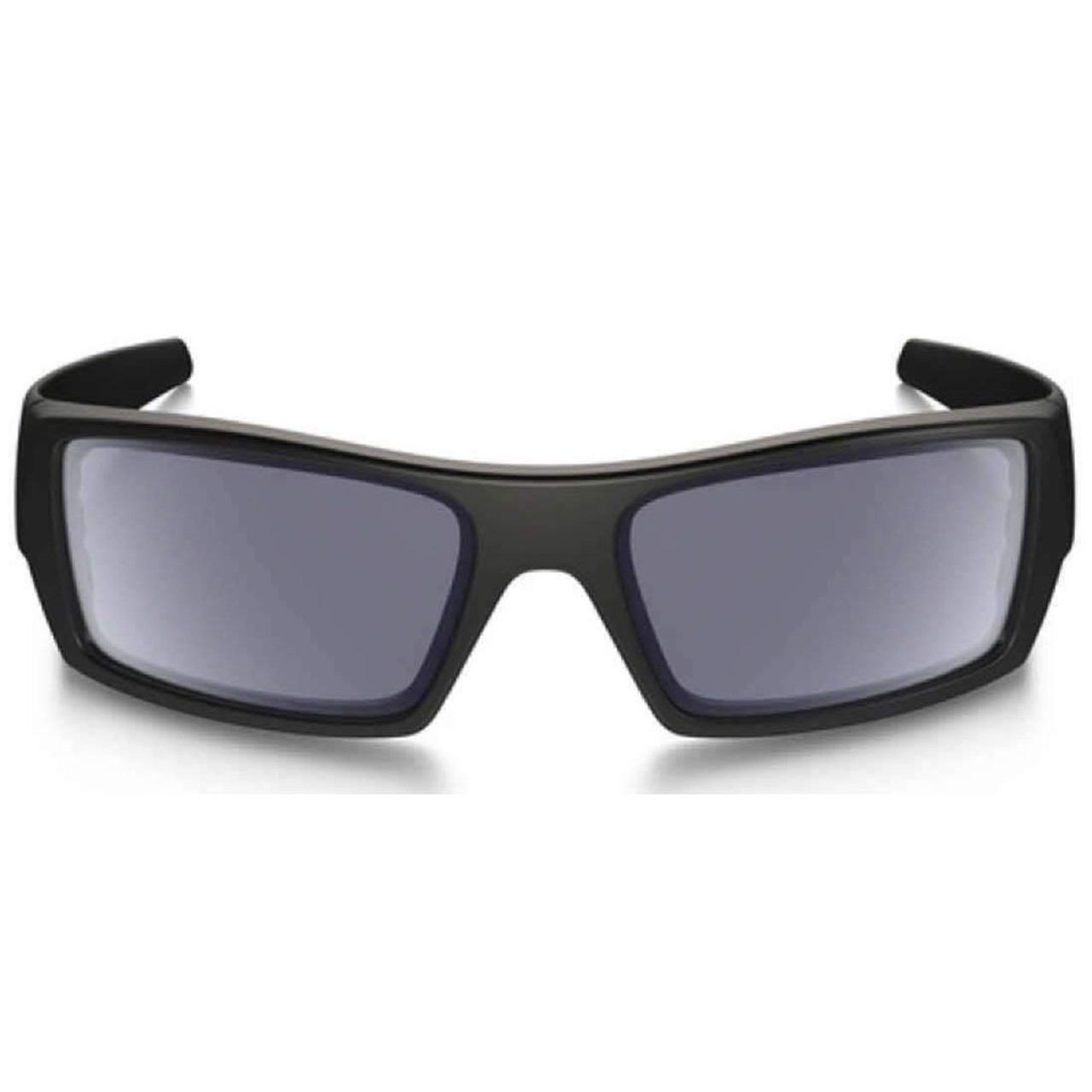 8db110ee64 Oakley Men s SI Gascan Thin Blue Line Blue Black Frame Grey Lenses ...