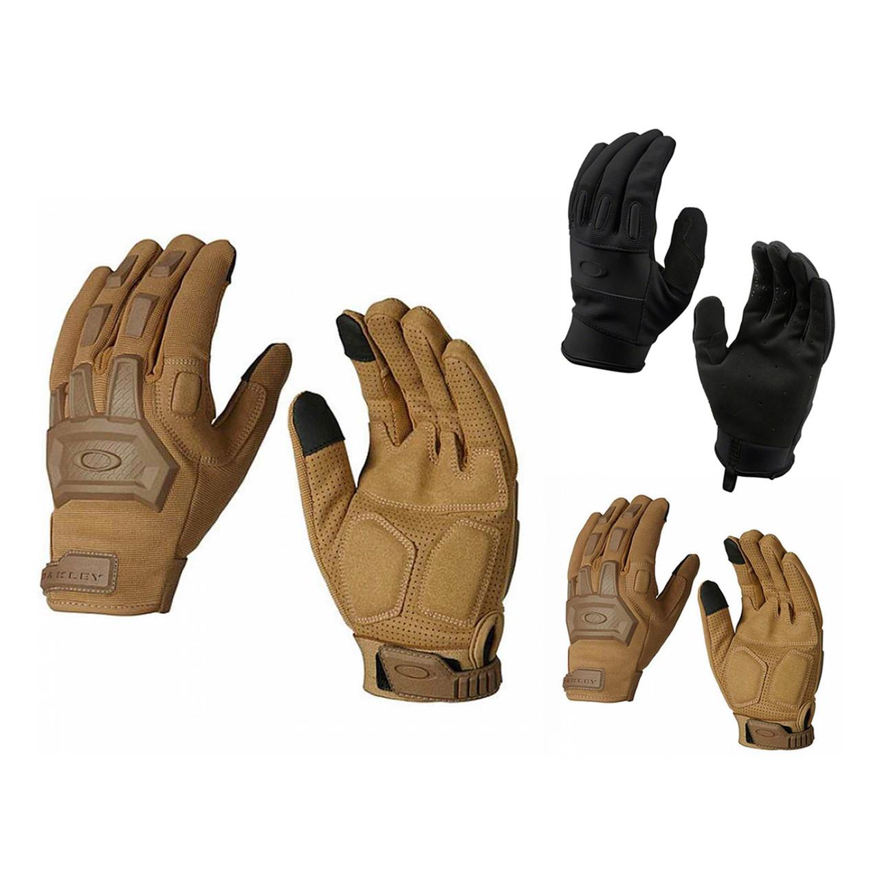 16b7a7c2c56 Oakley Flexion Gloves