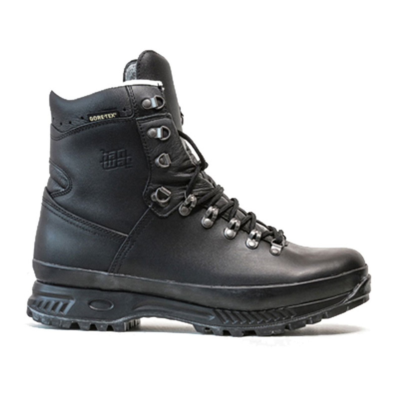 a12945b9fa8 Hanwag Special Force GTX Boots