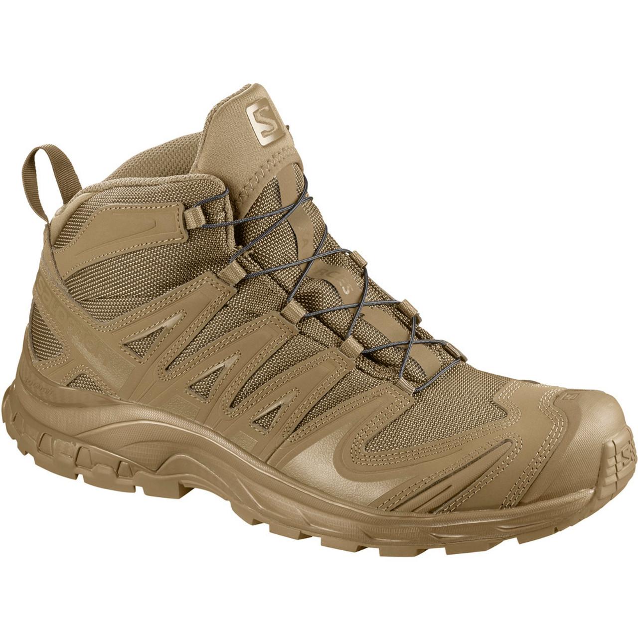 ... Salomon XA Forces Mid Tactical Boots ... fad94845bf