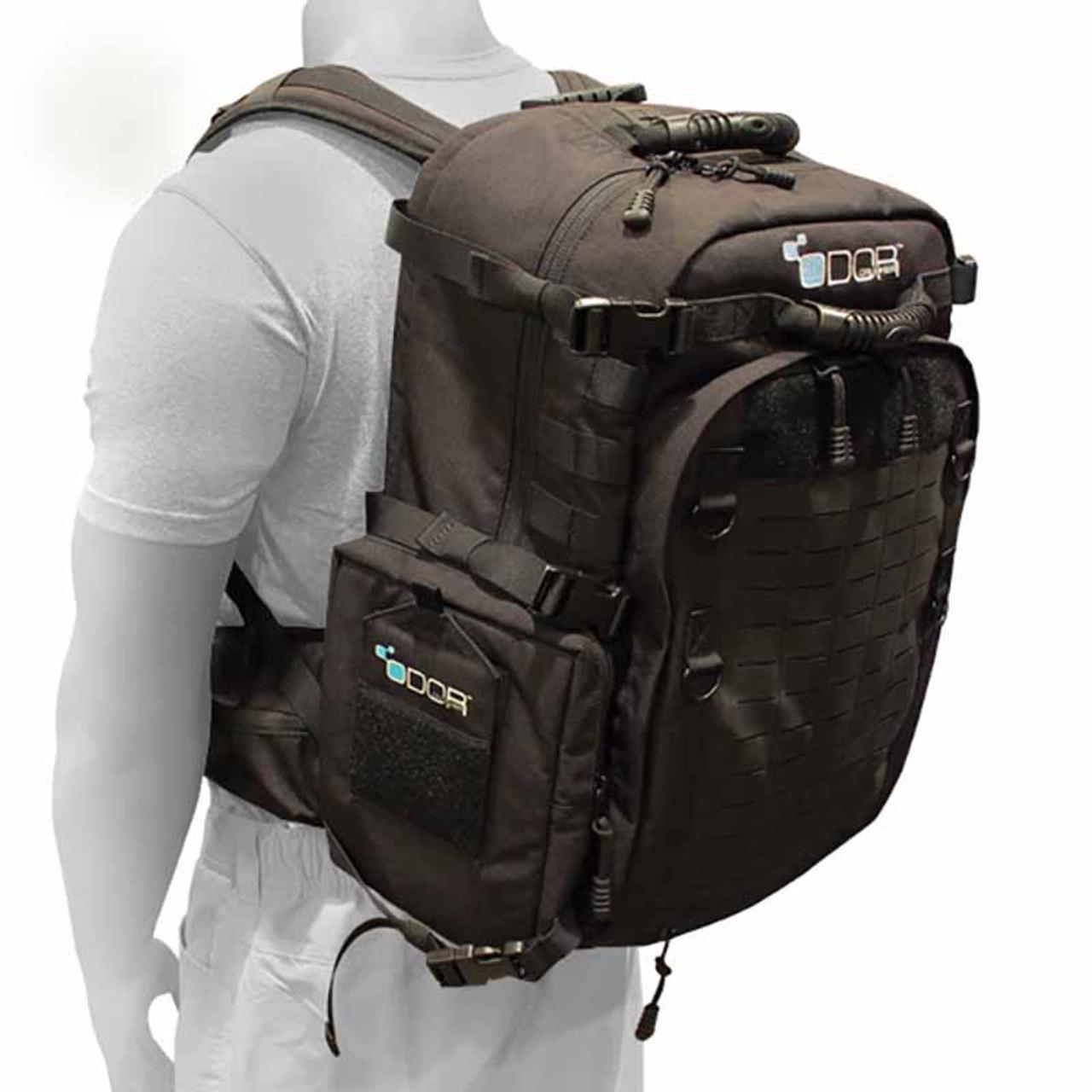 ... Odor Crusher Ozone Elite Tactical Backpacks ... 6a63837d1871e