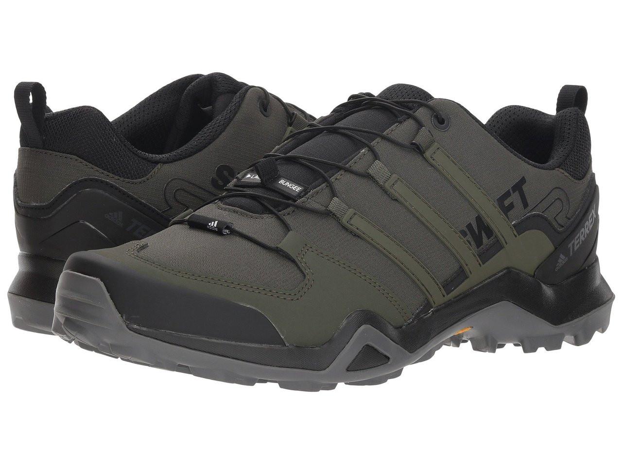 cc53e0611b3 Adidas AC7983 Men s Terrex Swift R2 Night Cargo   Base Green Shoes ...