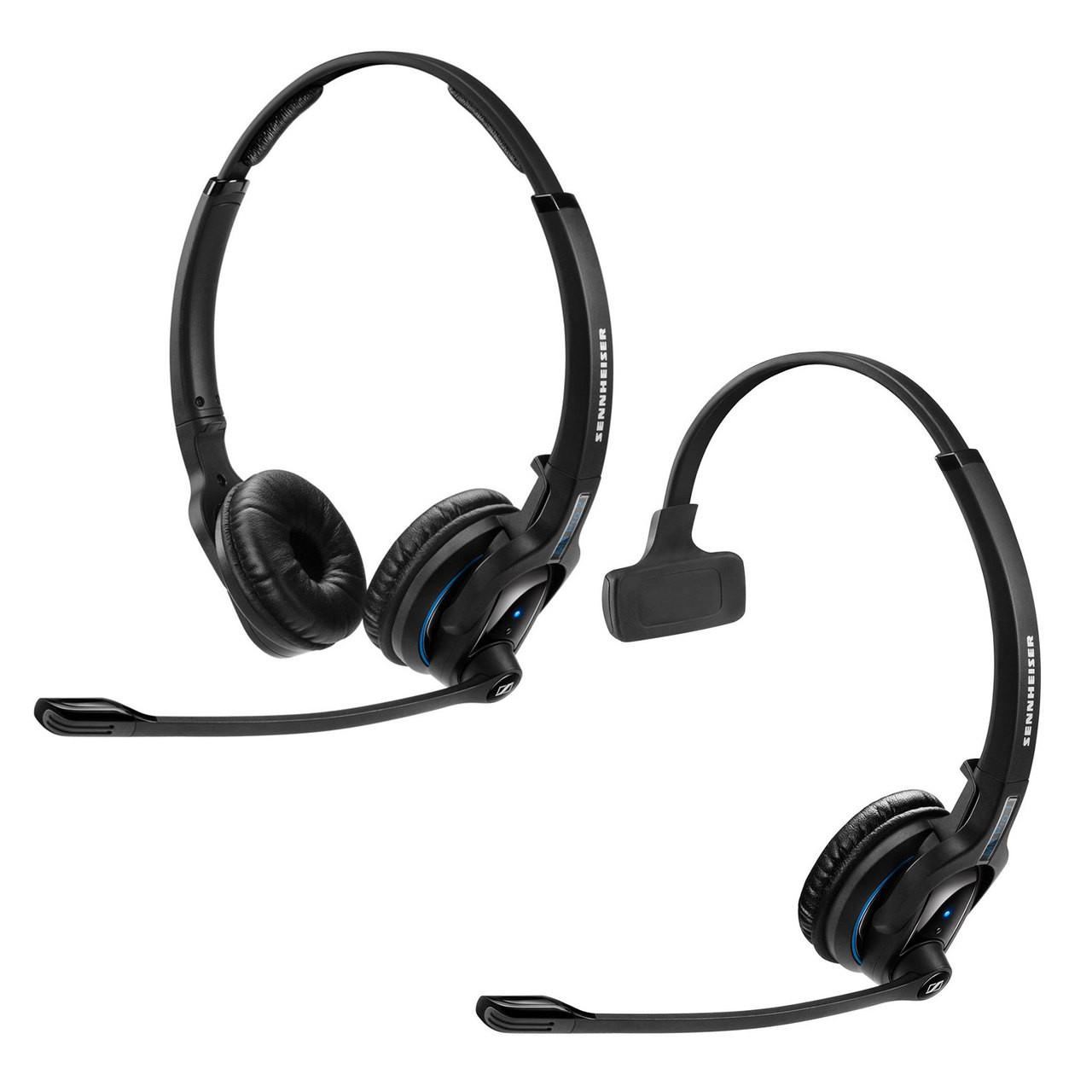 6f3f838f2d4 Sennheiser MB Pro 1/2 Premium Bluetooth Headsets | Free Shipping on ...