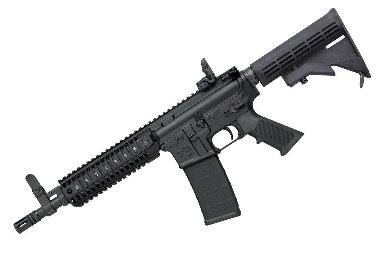 Colt LE6933-EPR M4 Commando Enhanced Patrol Rifles