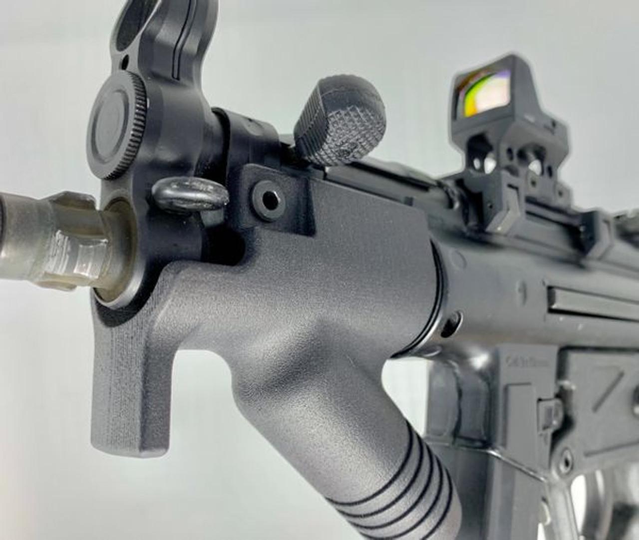 Custom Smith H&K MP5K, SP5K AFG (SP5K)