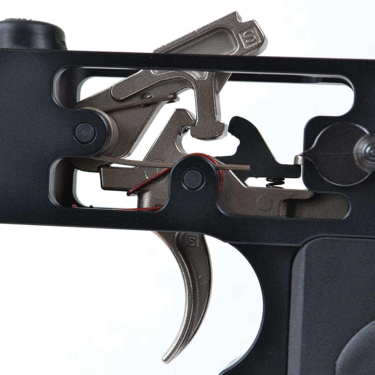 1005 Tactical 2-Stage NiB-X Nickel Boron Trigger Assembly
