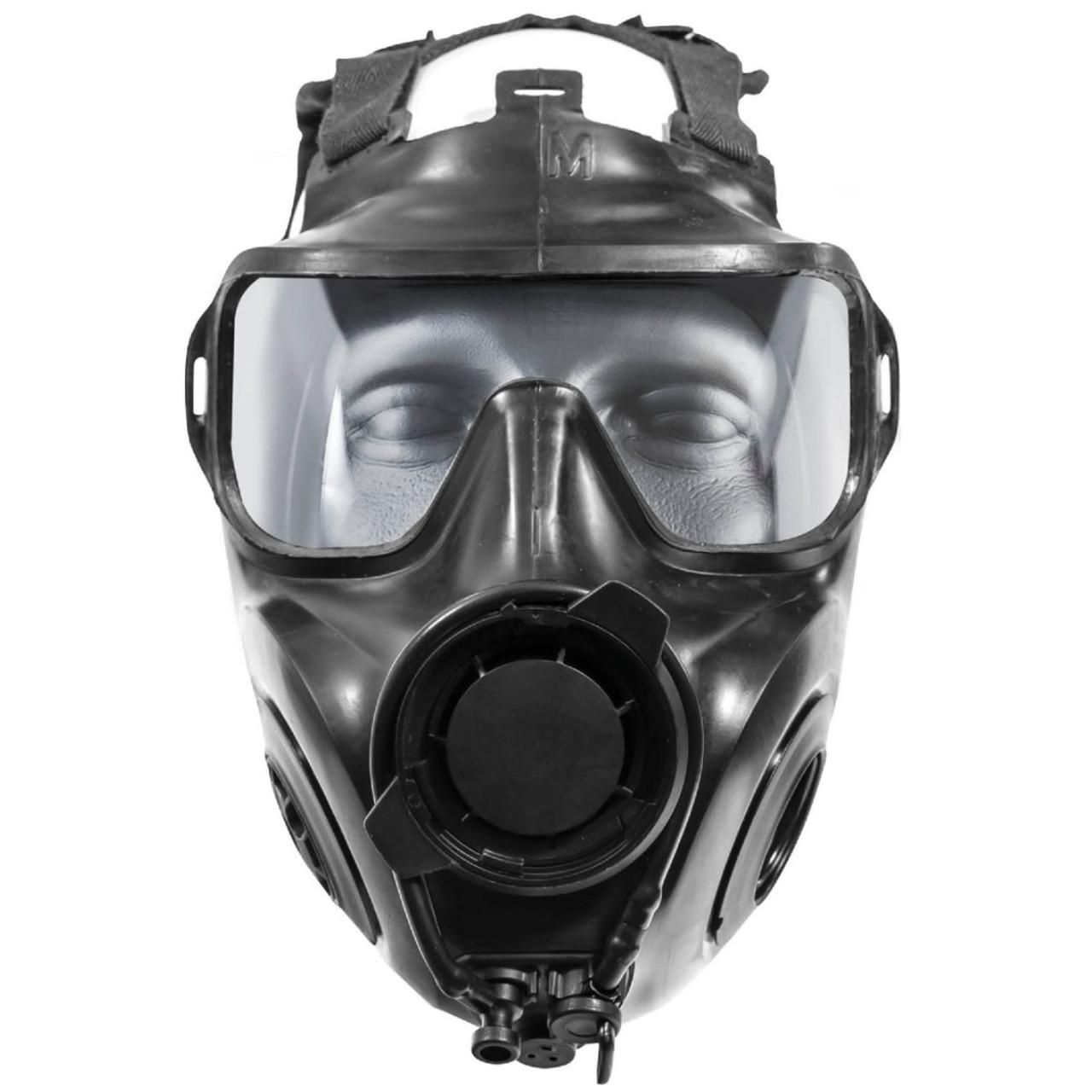 respirator mask cover