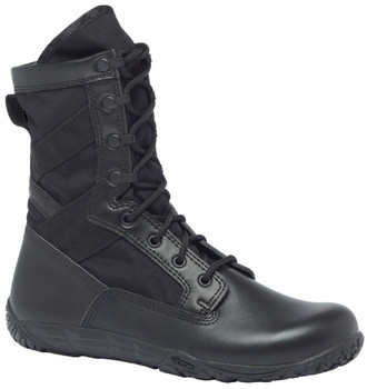Belleville TR102 Minimalist Training Boots, Black
