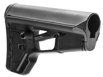 Magpul ACS-L Carbine Stock in Black