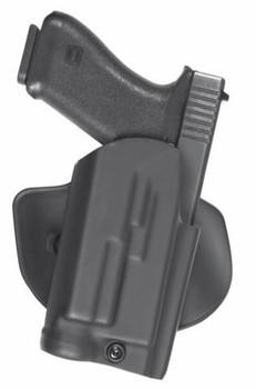 Safariland 5188 Concealment Paddle Holster