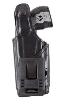 Safariland 520 EDW Holsters w/Thumb Break & Clip on Belt Loop