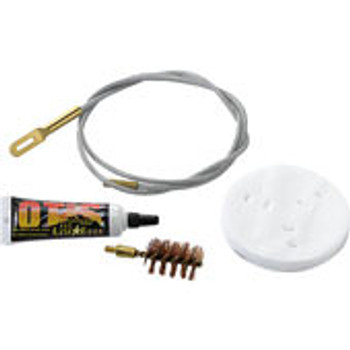 Otis Less-Lethal Cleaning System