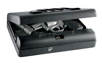 GunVault MVB500 MicroVault Biometric