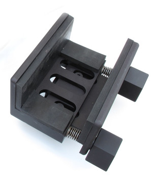 Kley-Zion TSP Mounting Accessories