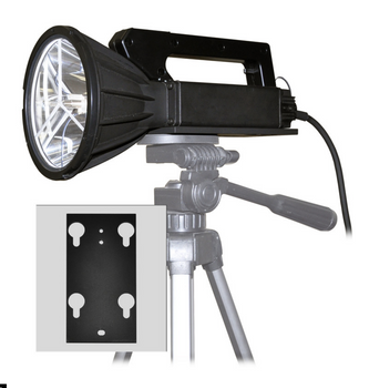 Maxa Beam Searchlight Tripod Mount